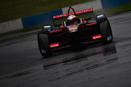 Jay Penske's Dragon Racing Teams with Mouser Electronics to Sponsor  2015 – 2016 Formula E Season
