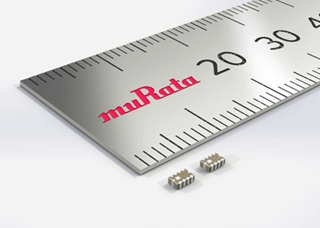 Murata collaborates with Silicon Labs on IoT matching device