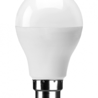Rural Agri Ventures -myWay LED Bulb 5-7W GL b22