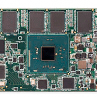 congatec's new credit card sized computer modules offer enhanced computing and graphics performance