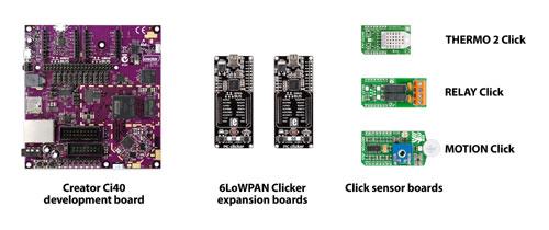 Imagination makes IoT accessible through new Creator development kit
