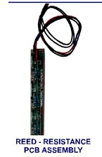 Resistance PCB Type Level Transmitter