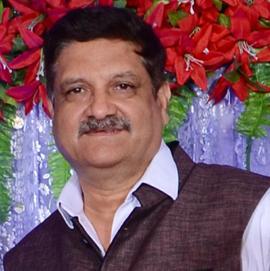 Mr. Ravi Pagar