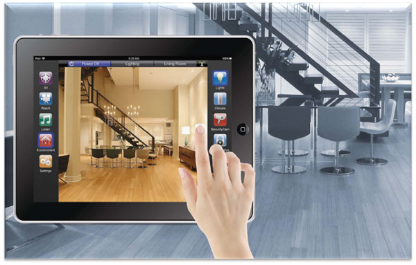 Which Interface Will Make Your Home Better Than Smart Electronics