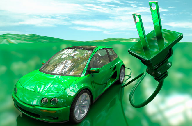 Profitable niches in the electric vehicles market