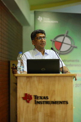 Texas Instruments India hosts its 19th Technical Conference at its Bangalore campus
