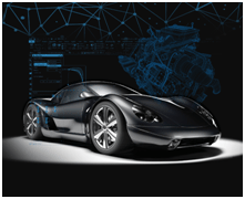 The Innovation Imperative: Agile Design in the Automotive Industry
