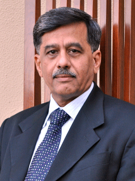 Budget Quote - Mr  Sunil Khanna, President and Managing Director of
