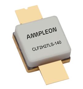 Ampleon-GaN-RF-transistor