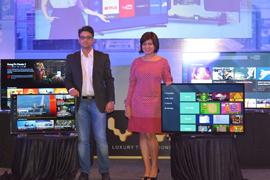 Vu TVs move India to Smart – Launching PremiumSmart TVs at the price of basic Sony, Samsung TVs
