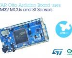 ST Arduino Cooperation_IMAGE