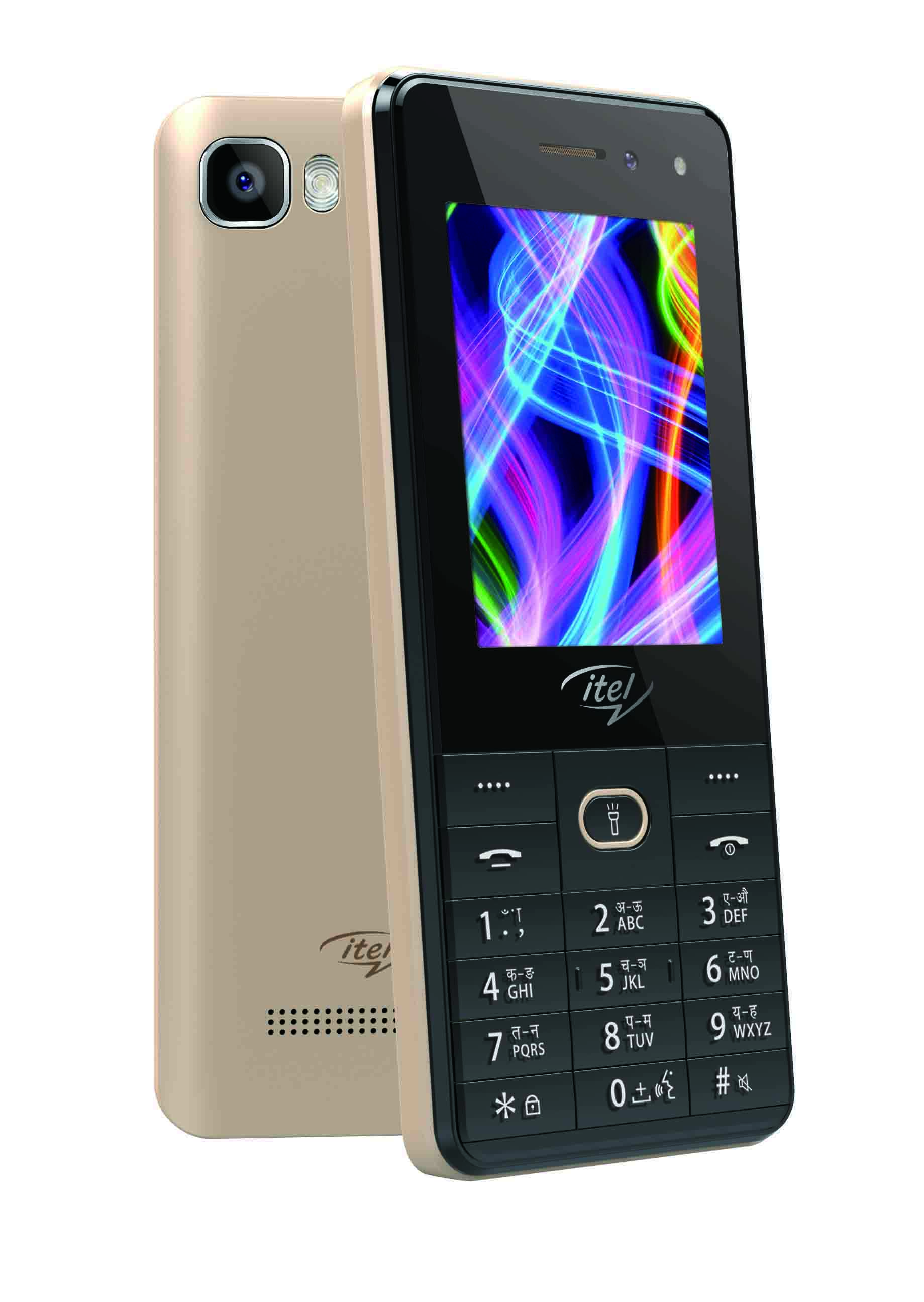 itel forays in India with Wish it1508 & SelfiePro it1511, 2 champion products with superior functionalities & competent pricing