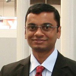 Mr. Sandeep Kapoor