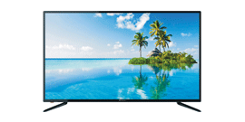 Zebronics launches its energy efficient 121cms LED TV with built in WIFI