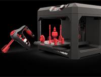 MakerBoat-3D-Printer