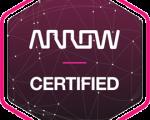 Arrow_Certified-Large@3x