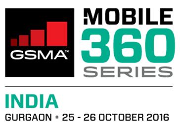GSMA Mobile 360 Series – India