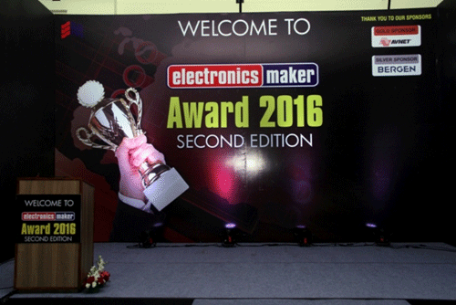 EM Media announced 2nd Edition of Best of Industry Award Winners