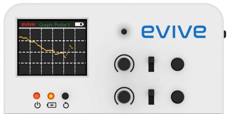 evive-hardware-interaction
