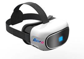 Bingo Technologies unveils its maiden VR Glass G-200