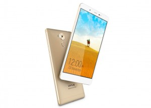 Pryme™ First Certified Android Deca-core smartphone