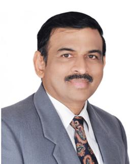 Mr. K Krishna Moorthy, Chairman, IESA