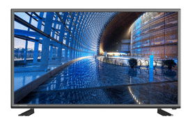 Noble Skiodo TV launches its Full HD 40inch Smart TV 42SM40P01 priced at Rs. 24999/-