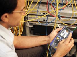 New Testers Help Granite Telecommunications Prove Performance Three Days Quicker