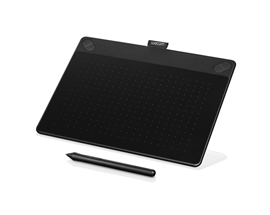 Create, Sculpt and Print with Wacom's Intuos 3D