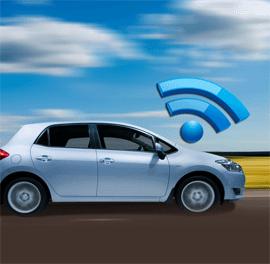 automotive-wireless