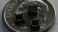 MEMSIC INC Introduces Industry's Highest Performance 3-Axis Magnetic Sensor Product