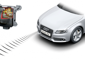 A Rapid Growth in Automotive Sensors