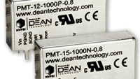New High-Voltage Microsize Power Supplies Available Through New Yorker Electronics