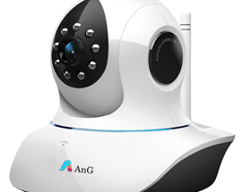 "AnG India Ltd. launches 720P Wireless Alarm Camera and Wireless PIR  Detector with Door & Window Sensor  ""Automated User- friendly and wireless technology"""