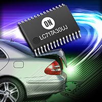 Highly Integrated Capacitive-Digital Converter Delivers Superior Gesture Sensing and Enhanced Touch Performance to Automotive & Industrial Systems
