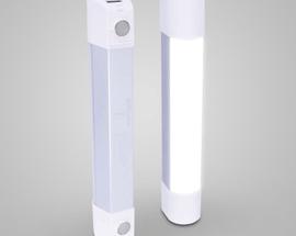 """Portronics Announces """"LiteHouse"""" – A Dual Purpose Rechargeable Emergency Light cum Battery Bank"""