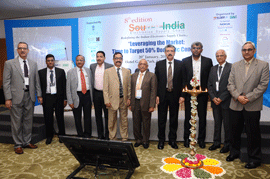 Source India 2017 Strengthens the Electronic Supply Chain for Make in India's Success