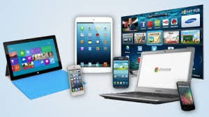 Gartner Forecasts Flat Worldwide Device Shipments Until 2018