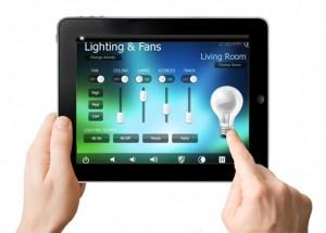 Smart Home Lighting System
