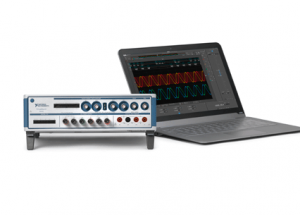 NI Upgrades Oscilloscope and Function Generator Performance for VirtualBench All-in-One Instrument