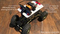 Avnet makes a push into IoT through Mars rover demo