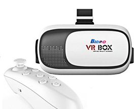 Bingo Technologies introduces its first Made in India smart VR Box