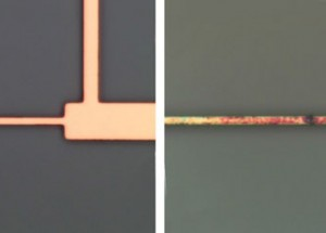 Graphene Could Buttress Next-Gen Computer Chip Wiring