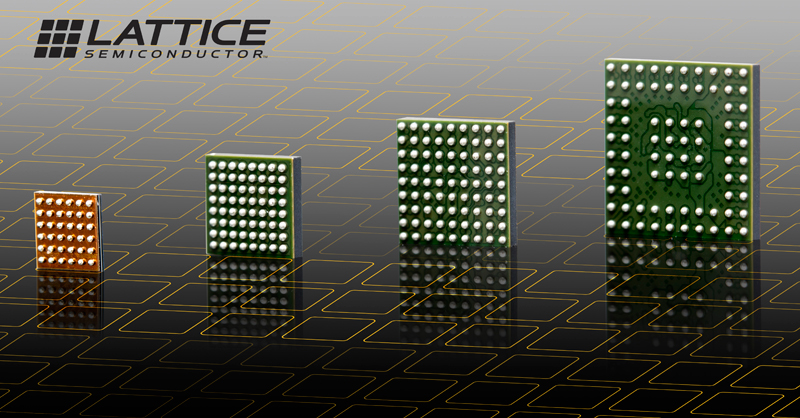 Lattice Semiconductor Expands CrossLink Programmable ASSP (pASSP) IP Solutions