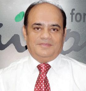 Mr. Puneet Shukla, CEO, Saison Components & Solutions