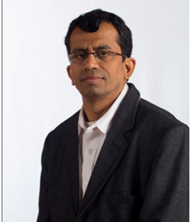 Srinivas Prasad, VP and Head – Communications and Devices Business Units, Sasken