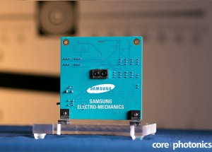 Corephotonics Collaborates with Samsung Electro-Mechanics to Bring New Era of Imaging to Smartphones