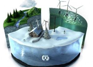 Smart Grid towards the Mission of Power for All