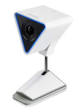 Aurora-camera