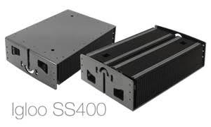 GlacialTech Announces New 400W LED Flood Light Heatsink Kit for  High Output LED Lighting – Igloo SS400